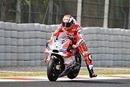 Samstag - MotoGP 2016, Katalonien GP, Barcelona, Bild: Ducati