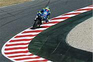 Samstag - MotoGP 2016, Katalonien GP, Barcelona, Bild: Suzuki