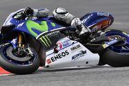 Samstag - MotoGP 2016, Katalonien GP, Barcelona, Bild: Yamaha