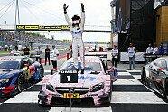 Sonntag - DTM 2016, Lausitzring, Klettwitz, Bild: DTM