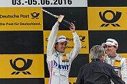 Sonntag - DTM 2016, Lausitzring, Klettwitz, Bild: Simninja Photodesignagentur