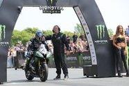 Die Isle of Man-TT 2016 - Bikes 2016, Bild: IoMTT