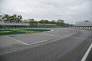 Donnerstag - Formel 1 2016, Kanada GP, Montreal, Bild: Sutton