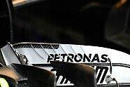 Technik - Formel 1 2016, Kanada GP, Montreal, Bild: Sutton