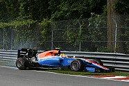 Haryanto-Unfall - Formel 1 2016, Kanada GP, Montreal, Bild: Sutton