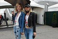 Girls - Formel 1 2016, Kanada GP, Montreal, Bild: Sutton