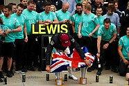 Sonntag - Formel 1 2016, Kanada GP, Montreal, Bild: Sutton