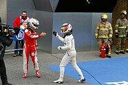 Sonntag - Formel 1 2016, Kanada GP, Montreal, Bild: Mercedes-Benz