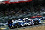 Trainings - 24 h von Le Mans 2016, 24 Stunden von Le Mans, Le Mans, Bild: KCMG