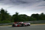 Trainings - 24 h von Le Mans 2016, 24 Stunden von Le Mans, Le Mans, Bild: Audi