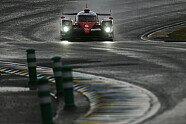 Trainings - 24 h von Le Mans 2016, 24 Stunden von Le Mans, Le Mans, Bild: Toyota
