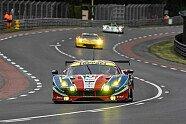 Trainings - 24 h von Le Mans 2016, 24 Stunden von Le Mans, Le Mans, Bild: Ferrari