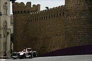 5. & 6. Lauf - GP2 2016, Azerbaijan, Baku, Bild: Sutton