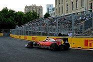 Freitag - Formel 1 2016, Europa GP, Baku, Bild: Ferrari