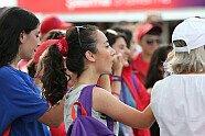 Samstag - Formel 1 2016, Europa GP, Baku, Bild: Sutton