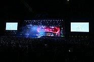 Enrique Iglesias Konzert in Baku - Formel 1 2016, Europa GP, Baku, Bild: Sutton