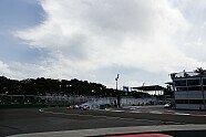 5. & 6. Lauf - GP2 2016, Azerbaijan, Baku, Bild: GP2 Series