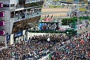 Impressionen - 24 h von Le Mans 2016, 24 Stunden von Le Mans, Le Mans, Bild: Ford
