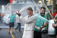 Sonntag - Formel 1 2016, Europa GP, Baku, Bild: Sutton