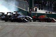 Rennen - Formel 1 2016, Europa GP, Baku, Bild: Red Bull