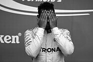 Black & White Highlights - Formel 1 2016, Kanada GP, Montreal, Bild: Sutton