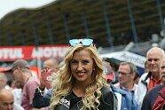 Girls - MotoGP 2016, Niederlande GP, Assen, Bild: Tobias Linke