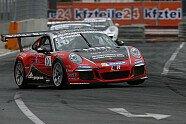 9. & 10. Lauf - Carrera Cup 2016, Norisring, Nürnberg, Bild: Porsche