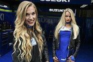 Girls - MotoGP 2016, Niederlande GP, Assen, Bild: Milagro