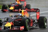 Freitag - Formel 1 2016, Österreich GP, Spielberg, Bild: Sutton