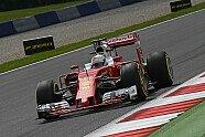 Freitag - Formel 1 2016, Österreich GP, Spielberg, Bild: Ferrari