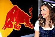 Österreich: Zeitreise mit den hübschesten Girls aus der Steiermark - Formel 1 2016, Verschiedenes, Österreich GP, Spielberg, Bild: Red Bull