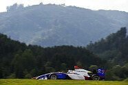 3. & 4. Lauf - GP3 2016, Red Bull Ring, Spielberg, Bild: GP2 Series