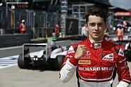 3. & 4. Lauf - GP3 2016, Red Bull Ring, Spielberg, Bild: GP3 Series