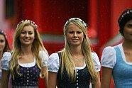 Samstag - Formel 1 2016, Österreich GP, Spielberg, Bild: Sutton