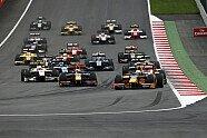 7. & 8. Lauf - GP2 2016, Österreich, Spielberg, Bild: Sutton