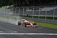 Samstag - Formel 1 2016, Österreich GP, Spielberg, Bild: Ferrari