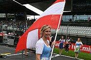 Österreich: Zeitreise mit den hübschesten Girls aus der Steiermark - Formel 1 2016, Verschiedenes, Österreich GP, Spielberg, Bild: Sutton