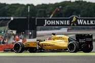 Freitag - Formel 1 2016, Großbritannien GP, Silverstone, Bild: Sutton
