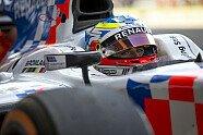 9. & 10. Lauf - GP2 2016, Großbritannien, Silverstone, Bild: Sutton