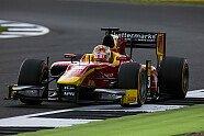 9. & 10. Lauf - GP2 2016, Großbritannien, Silverstone, Bild: GP2 Series