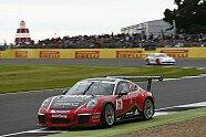 4. Lauf - Supercup 2016, Silverstone, Silverstone, Bild: Porsche