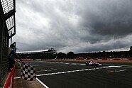 5. & 6. Lauf - GP3 2016, Silverstone, Silverstone, Bild: GP2 Series