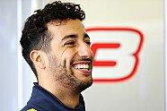 Samstag - Formel 1 2016, Großbritannien GP, Silverstone, Bild: Red Bull