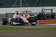 5. & 6. Lauf - GP3 2016, Silverstone, Silverstone, Bild: Sutton