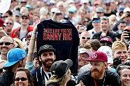 Sonntag - Formel 1 2016, Großbritannien GP, Silverstone, Bild: Red Bull
