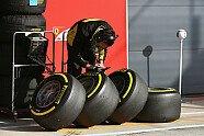 Mittwoch - Formel 1 2016, Testfahrten, Silverstone, Silverstone, Bild: Sutton