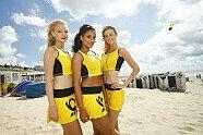 DTM Grid Girls: Die schönsten Post-Mädels 2008-2019 - DTM 2016, Verschiedenes, Bild: DTM