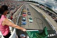 19. Lauf - NASCAR 2016, New Hampshire 301 , Loudon, New Hampshire, Bild: NASCAR