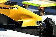 Technik - Formel 1 2016, Ungarn GP, Budapest, Bild: Sutton