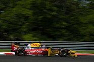 11. & 12. Lauf - GP2 2016, Ungarn, Budapest, Bild: GP2 Series